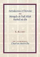 Introduction a l'Histoire des Mongols de Fadl Allah Rashid ed-din (Paperback)