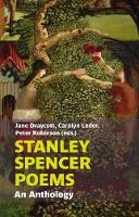 Stanley Spencer Poems: An Anthology (Paperback)