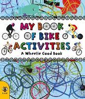 My Book of Bike Activities (Paperback)