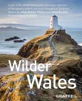 Wilder Wales (Paperback)