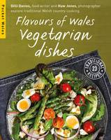Flavours of Wales: Vegetarian Dishes - Pocket Wales (Paperback)