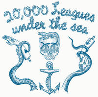 20,000 Leagues Under The Sea (Book)
