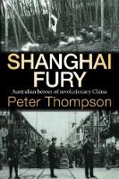 Shanghai Fury (Paperback)
