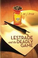 Lestrade and the Deadly Game (Paperback)