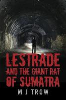 Lestrade and the Giant Rat of Sumatra (Paperback)