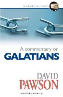 A Commentary on Galatians (Paperback)