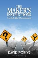 The Maker's Instructions (Paperback)