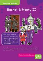 Becket and Henry II: Topic Pack - Battle of Hastings, the Black Death, the Peasants' Revolt 2 (Paperback)