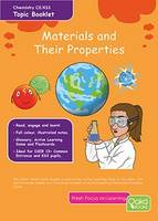 Materials & Their Properties: Topic Pack