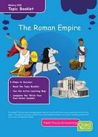 The Roman Empire 2014 (Paperback)
