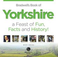 Bradwell's Book of Yorkshire (Paperback)