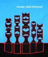 Anwar Jalal Shemza (Paperback)