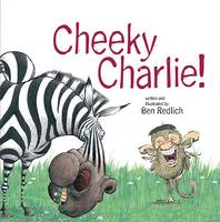 Cheeky Charlie (Hardback)