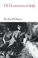 Dh Lawrence in Italy - Armchair Traveller (Paperback)