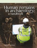 Human Human Remains in Archaeology
