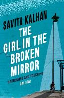 The Girl in the Broken Mirror (Paperback)