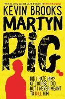 Martyn Pig (Paperback)