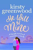 He Will Be Mine (Paperback)