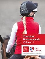 BHS Complete Horsemanship Volume 1: 1