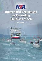 RYA International Regulations for Preventing Collisions at Sea 2015 (Paperback)