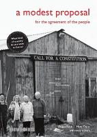 A Modest Proposal: For the agreement of the people (Paperback)