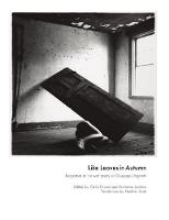 Like Leaves in Autumn: Responses to the war poetry of Giuseppe Ungaretti (Paperback)