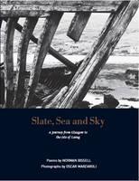 Slate, Sea and Sky (Paperback)