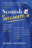 Scottish By Inclination (Book)