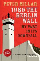 1989 the Berlin Wall
