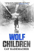 The Wolf Children - Inspector Frank Stave (Paperback)