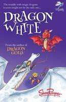 Dragon White (Paperback)