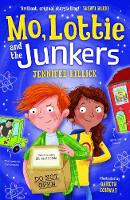 Mo, Lottie and the Junkers - Mo and Lottie 1 (Paperback)