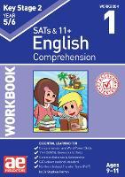 KS2 English Comprehension Year 5/6 Workbook 1 (Paperback)