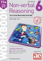 11+ Non-verbal Reasoning Year 5-7 Workbook 6: Non-verbal Reasoning Technique (Paperback)