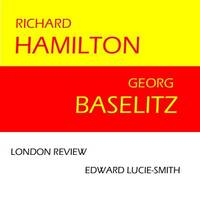Hamilton/Baselitz: London Review - CV/Visual Arts Research 190 (Paperback)