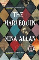 The Harlequin (Paperback)