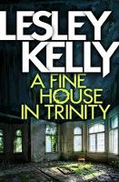 A Fine House in Trinity (Paperback)