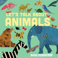 Let's Talk About Animals (Paperback)