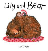Lily and Bear (Paperback)