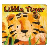 Little Tiger (Paperback)