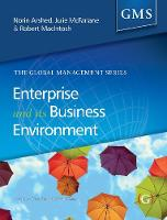 Enterprise and its Business Environment