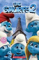 The Smurfs: Smurfs 2 - Popcorn Readers