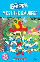 The Smurfs: Meet the Smurfs! - Popcorn Readers
