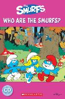 The Smurfs: Who are the Smurfs? - Popcorn Readers