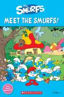The Smurfs: Meet the Smurfs! - Popcorn starter readers (Paperback)