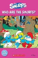 Who are the Smurfs? - Popcorn starter readers (Paperback)