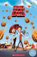 Cloudy with a Chance of Meatballs - Popcorn Readers (Paperback)