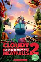 Cloudy with a Chance of Meatballs 2 - Popcorn Readers (Paperback)