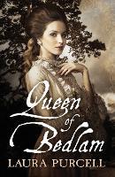 Queen of Bedlam - Georgian Queens 1 (Paperback)