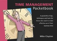 Time Management Pocketbook (Paperback)